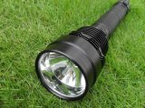 6 000 Lumens HID Lanterna Super Brightest Lanterna Torch
