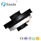 SD-100-48 48V bewegliche Luft-Kühlvorrichtung mit Ventilator, Halbleiter-Kühlvorrichtung