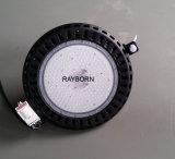 Almacén del sensor de movimiento de microondas de alta de la luz de la Bahía de LED UFO 150W