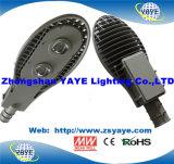 O diodo emissor de luz quente de Osram do Sell de Yaye 18 lasca luzes de rua do diodo emissor de luz de /Outdoor da luz de rua do diodo emissor de luz da ESPIGA 120W do excitador de Meanwell com 3/5 de ano de garantia