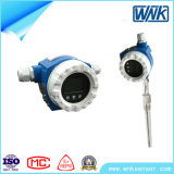 PT100 de hoge de 4~20mA/Hart/Profibus-pa van de Nauwkeurigheid Zender van de Temperatuur, ISO 9001