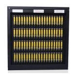 80 ranuras Baterías Gabinete de carga 80 puertos Cargador de batería para Li-ion NiCd NiMH AA AAA 18650