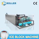 セリウムは中東領域のための機械を作る産業アイスキャンディー10トンの承認した