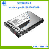 mecanismo impulsor de estado sólido de 804625-B21 800GB 6g SATA