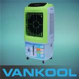 Jordan móvil evaporativo del aire del ventilador de refrigeración con un bonito diseño en los hogares utilizando