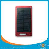 Carregador Solar de alta capacidade para telefones celulares e dispositivos portáteis