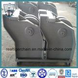 Тип затвор ролика анкерной цепи с сертификатом CCS/ABS/Dnv/Lr