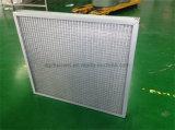 De wasbare Filter van de Lucht van het Netwerk van het Metaal van het Comité Ruwe voor het Systeem van de Filtratie van de Ijskast