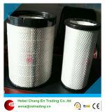 Filtro dell'aria originale di Fleetguard/filtro dell'aria della Cina