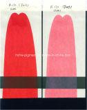 Rojo permanente F3rk (C.I.P.R. 170) del pigmento orgánico