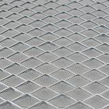 Feuillard augmenté par aluminium pour la décoration