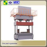 Máquina de la prensa hidráulica de la embutición profunda del H-Marco