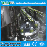 Máquina de rellenar de la bebida de la bebida de la energía de la poder de bebida de aluminio/línea