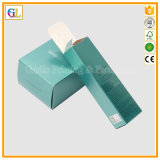 Коробка косметического дух печатание бумажная упаковывая для косметик