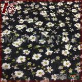 100% 비스코스 꽃은 여자 복장을%s 도매 비스코스 직물을 인쇄했다
