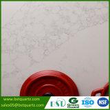 Белый кварцевый Veined Calacatta каменные плиты