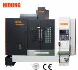 fresadora CNC vertical del centro de procesamiento de molde de metal (EV1270L)