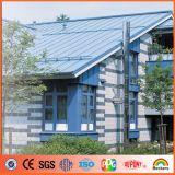 Цвет покрыл строительный материал алюминиевой катушки алюминиевый (AE-32D)