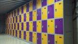 Wandschrank-Garderobe mit 4 Türen