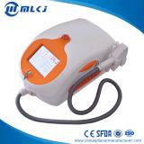 Top calidad portátil de eliminación del vello con láser Mini Instrumento diodo 808nm