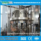 回転式アルコール飲料の生産ライン