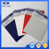 Feuilles plates de la fibre de verre GRP de qualité à vendre
