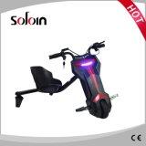 Coche de juguete giratorio de 360 grados eléctrico deriva de bicicletas (SZE250S-4)