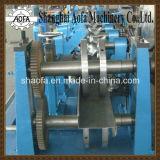 屋根チャネル機械装置を形作る鋼鉄Zチャネルロール