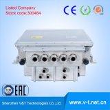 V6-h-4D het HoofdControlemechanisme van de Motor van de Aandrijving V&T/het DrijfControlemechanisme van de Motor voor Logistische Voertuig/Midibus
