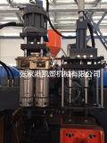 machine de moulage de double coup de la station 2L