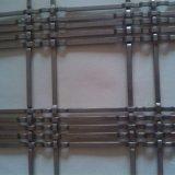 壁および構築によって使用される装飾的な金網