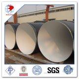 Revestimento de resina epóxi interior tubo sem costura API 5L X70 Psl tubo2