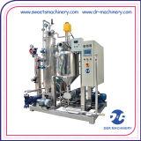 Linha de produção de máquina de fazer leite doce