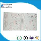 Mehrschichtiger steifer Schaltkarte-Prototyp für Kommunikations-Elektronik
