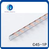 Медный тип тип тип Pin шинопровода шинопроводов MCB вилки C45