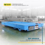 A indústria de aço do carro de transferência de cargas pesadas