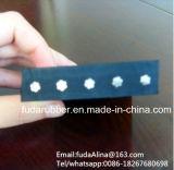 Prezzo di nylon resistente del nastro trasportatore della rottura ampiamente usata standard di BACCANO (NN)