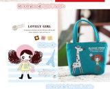 Coin Purse Cartoon Mini sac sac à main Wallet Poche à glissière