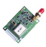 1W無線データラジオのモジュールのGfsk 433MHz/868MHz/915MHzのモジュール