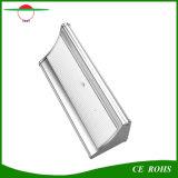 48A Luz de Canto Solar LED 900lm do Sensor de movimento do Radar Jardim de luzes de parede de luz solar por via exterior com quatro modos de funcionamento