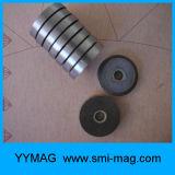 De Magneet van de Snelheidsmeter van AlNiCo van de Magneet van de Meter van de energie