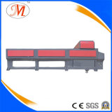 SGS revidierte Laser-Scherblock mit 2.5*1.3m grossem die Arbeits-Tisch (JM-1325H)