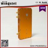amplificador de la señal del teléfono celular de 2g 3G 4G con la antena al aire libre