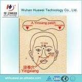 비염 치료를 위한 중국 의학 초본 코 패치