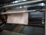 Laminación de la máquina de recubrimiento de vacío, Soft Material de la línea de producción de recubrimiento de vacío