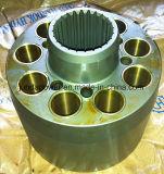 KYB Searies saves parts Hydraulic pumps PVD22