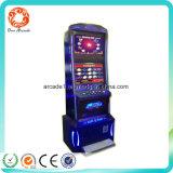 Het Gokken van de Groef van het Casino de VideoMachine van uitstekende kwaliteit voor Verkoop