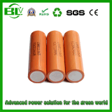 2800mAh 3.7V 18650 Batterie rechargeable Li-ion de routeurs sans fil Batteries