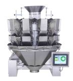 Multi (10 cabeças) máquina de peso principal