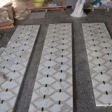 Картины мозаики Stonetile высокого качества Polished естественные